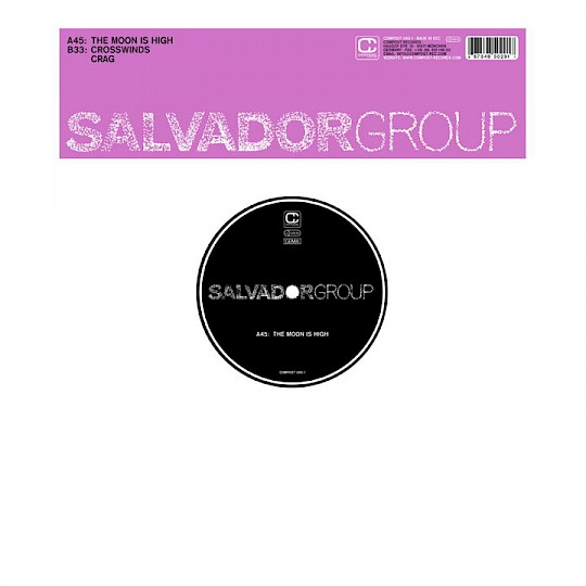 Salvador Group · The Moon Is High